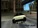 Моё Видео в Grand Theft Auto San Andreas (4) Test Drive Cars